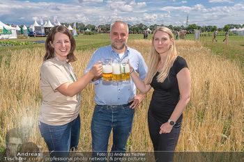 Biofeldtage Tag 1 - Seehof, Donnerskirchen - Fr 06.08.2021 - Anna LAMPRET, Matthias GRÜN, Klaudia (Claudia) ATZMÜLLER194