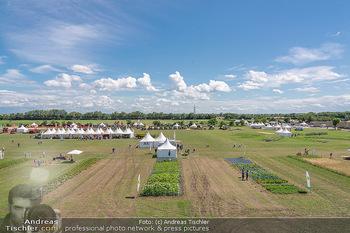 Biofeldtage Tag 1 - Seehof, Donnerskirchen - Fr 06.08.2021 - 204