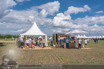 Biofeldtage Tag 1 - Seehof, Donnerskirchen - Fr 06.08.2021 - 210