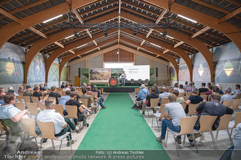 Biofeldtage Tag 1 - Seehof, Donnerskirchen - Fr 06.08.2021 - 211