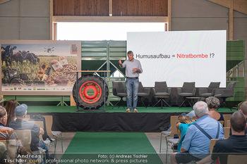 Biofeldtage Tag 1 - Seehof, Donnerskirchen - Fr 06.08.2021 - 212