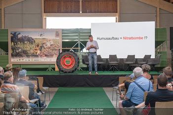 Biofeldtage Tag 1 - Seehof, Donnerskirchen - Fr 06.08.2021 - 213