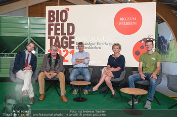 Biofeldtage Tag 1 - Seehof, Donnerskirchen - Fr 06.08.2021 - 215