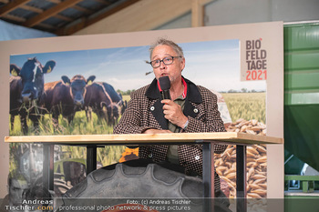 Biofeldtage Tag 1 - Seehof, Donnerskirchen - Fr 06.08.2021 - Mark PERRY218