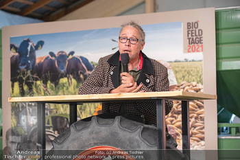 Biofeldtage Tag 1 - Seehof, Donnerskirchen - Fr 06.08.2021 - Mark PERRY219