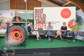 Biofeldtage Tag 1 - Seehof, Donnerskirchen - Fr 06.08.2021 - 222