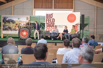 Biofeldtage Tag 1 - Seehof, Donnerskirchen - Fr 06.08.2021 - 228