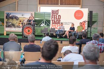 Biofeldtage Tag 1 - Seehof, Donnerskirchen - Fr 06.08.2021 - 229