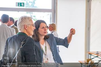 Biofeldtage Tag 1 - Seehof, Donnerskirchen - Fr 06.08.2021 - 243