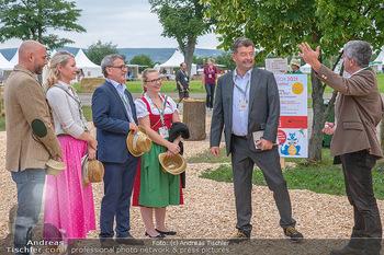Biofeldtage Tag 1 - Seehof, Donnerskirchen - Fr 06.08.2021 - 257