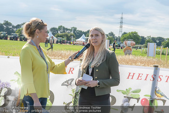 Biofeldtage Tag 1 - Seehof, Donnerskirchen - Fr 06.08.2021 - 265