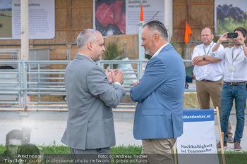 Biofeldtage Tag 1 - Seehof, Donnerskirchen - Fr 06.08.2021 - 273