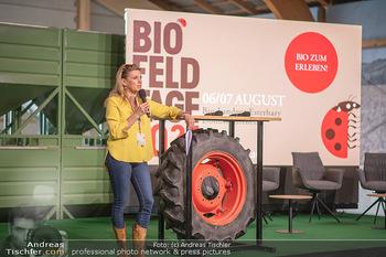Biofeldtage Tag 1 - Seehof, Donnerskirchen - Fr 06.08.2021 - 277