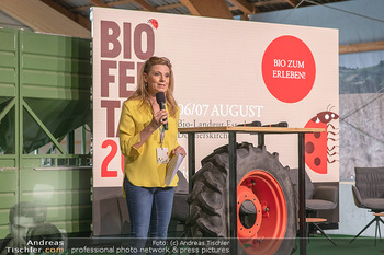 Biofeldtage Tag 1 - Seehof, Donnerskirchen - Fr 06.08.2021 - Christa KUMMER278