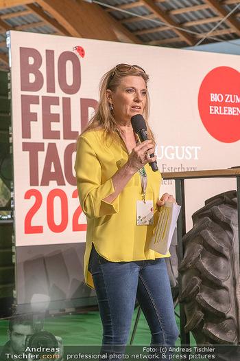 Biofeldtage Tag 1 - Seehof, Donnerskirchen - Fr 06.08.2021 - 279