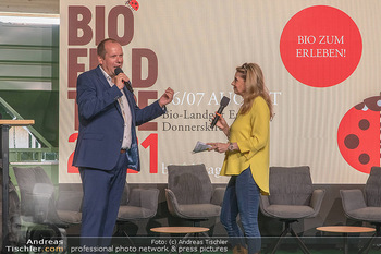 Biofeldtage Tag 1 - Seehof, Donnerskirchen - Fr 06.08.2021 - 281