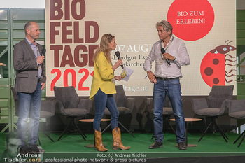 Biofeldtage Tag 1 - Seehof, Donnerskirchen - Fr 06.08.2021 - 282