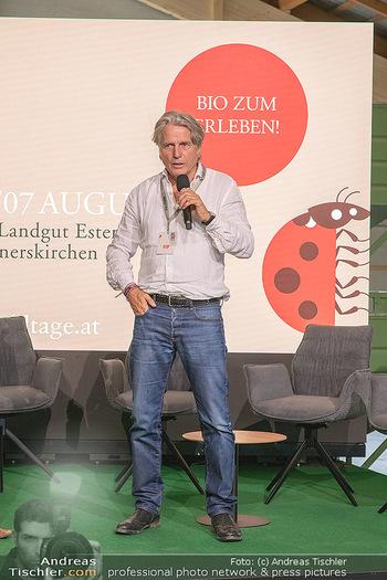 Biofeldtage Tag 1 - Seehof, Donnerskirchen - Fr 06.08.2021 - 284