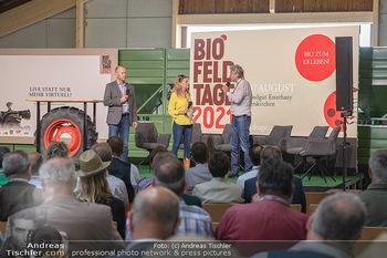Biofeldtage Tag 1 - Seehof, Donnerskirchen - Fr 06.08.2021 - 285