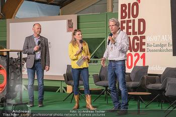 Biofeldtage Tag 1 - Seehof, Donnerskirchen - Fr 06.08.2021 - 287