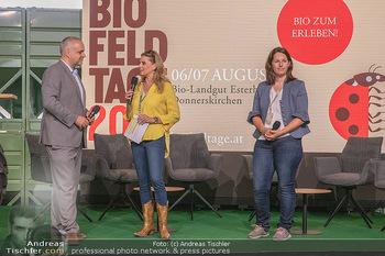 Biofeldtage Tag 1 - Seehof, Donnerskirchen - Fr 06.08.2021 - 289