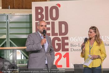 Biofeldtage Tag 1 - Seehof, Donnerskirchen - Fr 06.08.2021 - 293