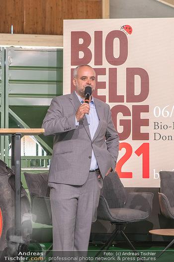 Biofeldtage Tag 1 - Seehof, Donnerskirchen - Fr 06.08.2021 - 294