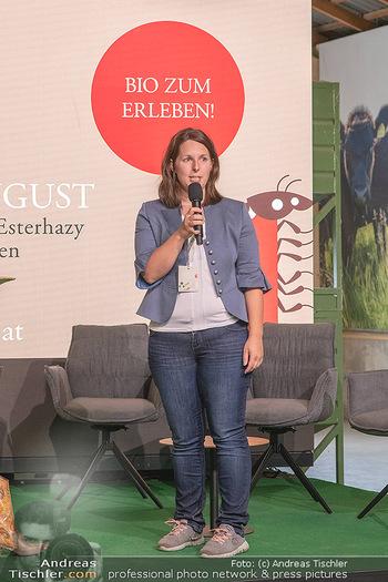 Biofeldtage Tag 1 - Seehof, Donnerskirchen - Fr 06.08.2021 - 296