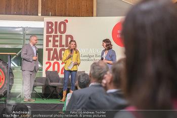 Biofeldtage Tag 1 - Seehof, Donnerskirchen - Fr 06.08.2021 - 297