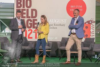 Biofeldtage Tag 1 - Seehof, Donnerskirchen - Fr 06.08.2021 - 298
