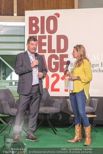 Biofeldtage Tag 1 - Seehof, Donnerskirchen - Fr 06.08.2021 - 299