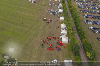 Biofeldtage Tag 1 - Seehof, Donnerskirchen - Fr 06.08.2021 -  313