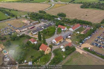 Biofeldtage Tag 1 - Seehof, Donnerskirchen - Fr 06.08.2021 -  361