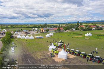 Biofeldtage Tag 1 - Seehof, Donnerskirchen - Fr 06.08.2021 -  376