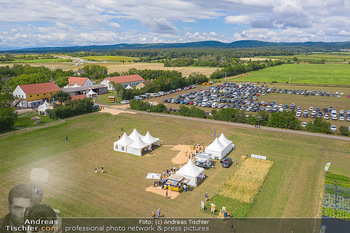 Biofeldtage Tag 1 - Seehof, Donnerskirchen - Fr 06.08.2021 -  378