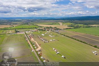 Biofeldtage Tag 1 - Seehof, Donnerskirchen - Fr 06.08.2021 -  396