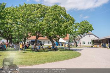 Biofeldtage Tag 2 - Seehof, Donnerskirchen - Sa 07.08.2021 -  3