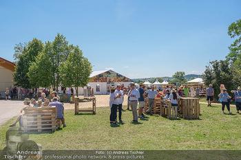 Biofeldtage Tag 2 - Seehof, Donnerskirchen - Sa 07.08.2021 -  7