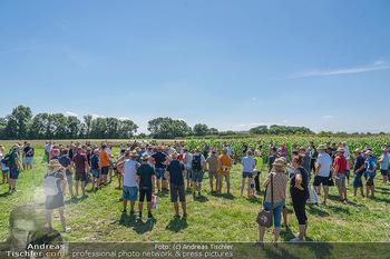 Biofeldtage Tag 2 - Seehof, Donnerskirchen - Sa 07.08.2021 -  32