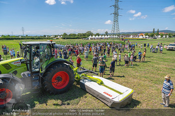 Biofeldtage Tag 2 - Seehof, Donnerskirchen - Sa 07.08.2021 -  35