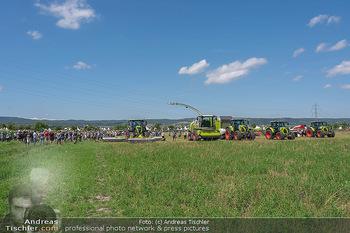 Biofeldtage Tag 2 - Seehof, Donnerskirchen - Sa 07.08.2021 -  39