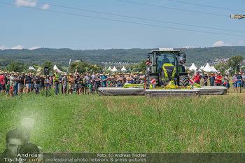 Biofeldtage Tag 2 - Seehof, Donnerskirchen - Sa 07.08.2021 -  41