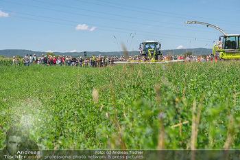 Biofeldtage Tag 2 - Seehof, Donnerskirchen - Sa 07.08.2021 -  42