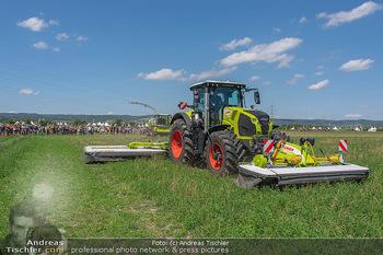 Biofeldtage Tag 2 - Seehof, Donnerskirchen - Sa 07.08.2021 -  44