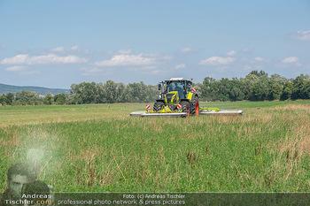 Biofeldtage Tag 2 - Seehof, Donnerskirchen - Sa 07.08.2021 -  47