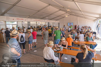 Biofeldtage Tag 2 - Seehof, Donnerskirchen - Sa 07.08.2021 -  70