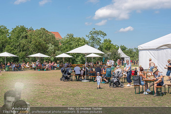 Biofeldtage Tag 2 - Seehof, Donnerskirchen - Sa 07.08.2021 -  75
