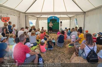 Biofeldtage Tag 2 - Seehof, Donnerskirchen - Sa 07.08.2021 -  118