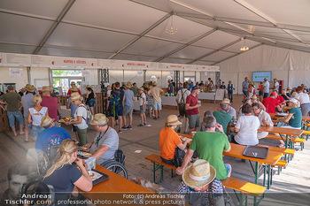 Biofeldtage Tag 2 - Seehof, Donnerskirchen - Sa 07.08.2021 -  126