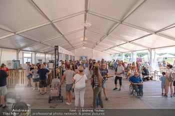 Biofeldtage Tag 2 - Seehof, Donnerskirchen - Sa 07.08.2021 -  128